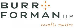 Burr Forman LLP Logo