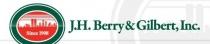 J.H. Berry and Gilbert Logo