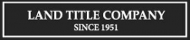 Land Title Company Logo