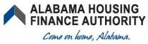 Alabama Housing Finance Authority Logo