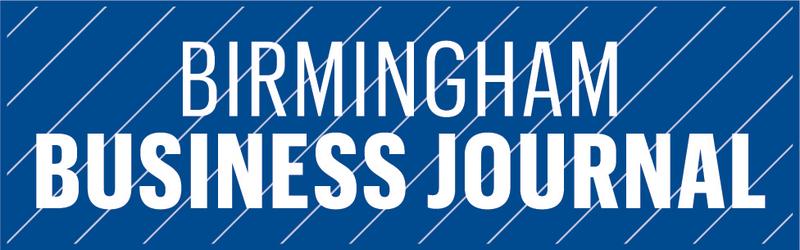 Birmingham Business Journal Logo