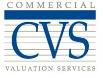 Commercial Valuation Services Logo