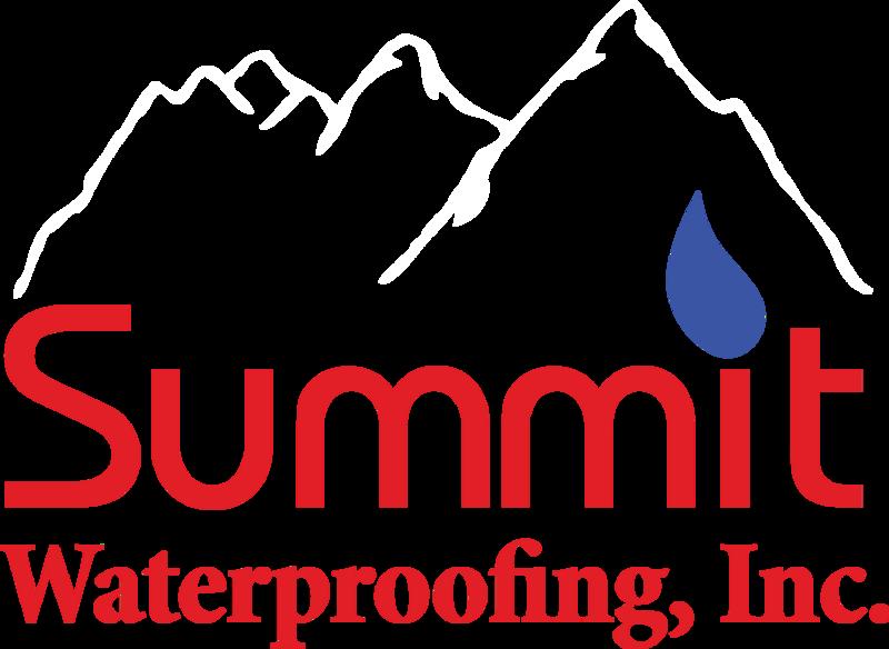 Summit Waterproofing, Inc.