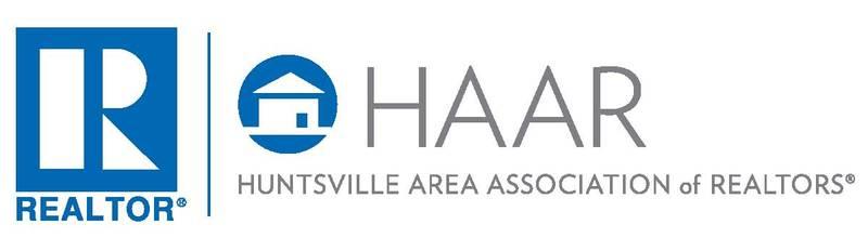 Huntsville Area Association of Realtors Logo