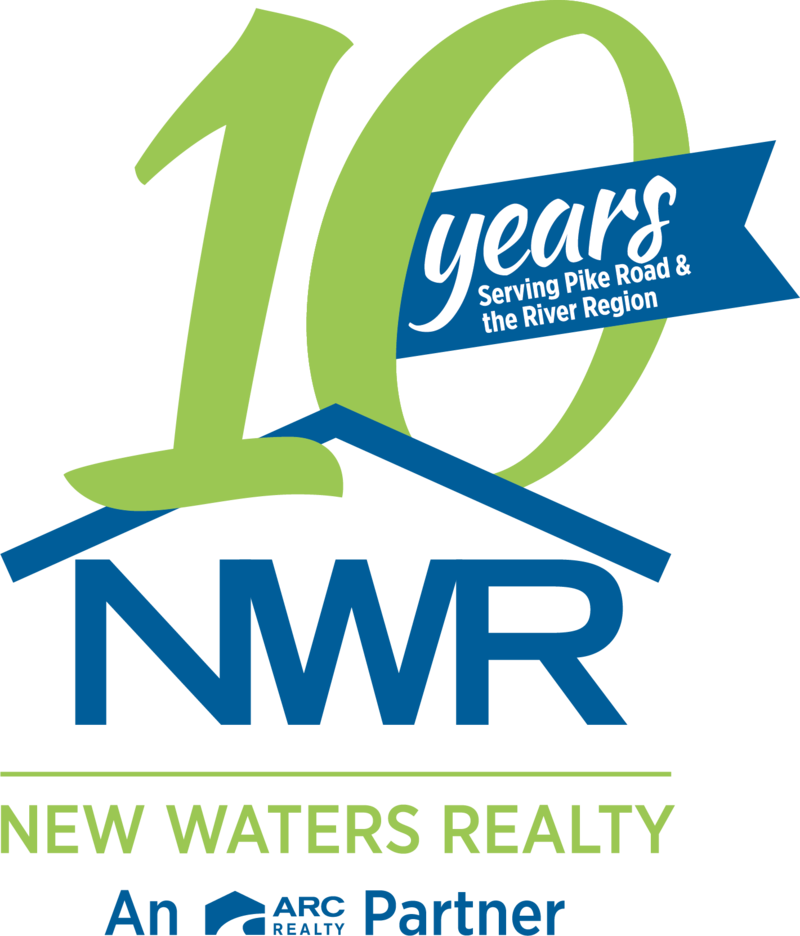 New Waters Realty Logo