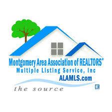 Montgomery Area Association of Realtors Logo