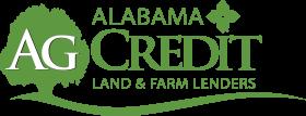Alabama Credit Land and Farm Lenders Logo
