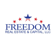 Freedom Real Estate & Capital, LLC Logo