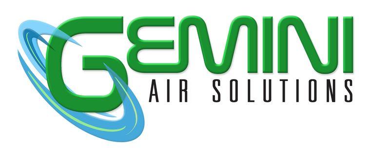 Gemini Air Solutions Logo