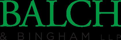 Balch & BinghamLLP Logo