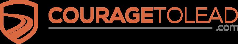 Courage to Lead.com Logo