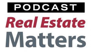 Real Estate Matters Podcast Logo