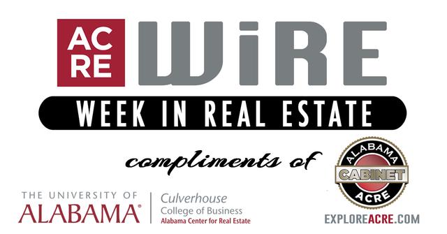 ACRE Week in Real Estate Logo